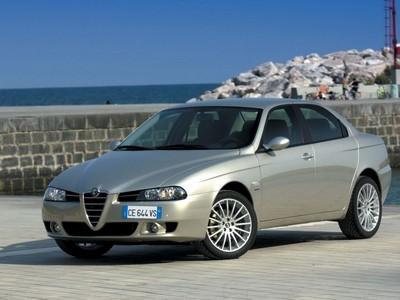 Alfa Romeo новая, с серией 159 2, 2 J.T.S