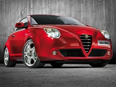 Alfa Romeo S от Prodrive