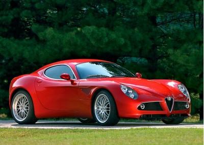 Новый владелец компании Никола Ромео и новое имя «Alfa Romeo»