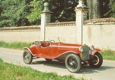 1921 – 1930 гг