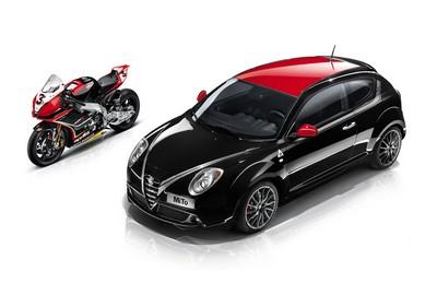 Бренд Alfa Romeo получил престижные награды в Германии и Италии