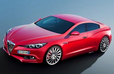 Готовится выпуск новой Alfa Romeo Giulia