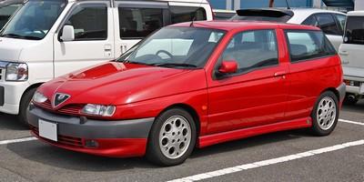 Отзыв об Alfa Romeo 145