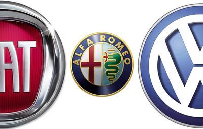 Volkswagen Group заинтересовался приобретением Alfa Romeo
